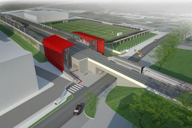 Budimex wybuduje przystanki Pomorskiej Kolei Metropolitalnej