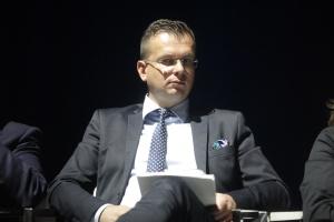 Hamryszczak: przemysł lotniczy jest kluczowym sektorem polskiej gospodarki