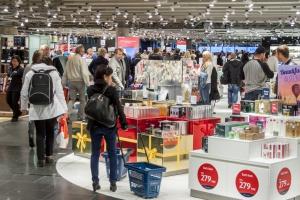 W listopadzie konsumenci bardziej zadowoleni