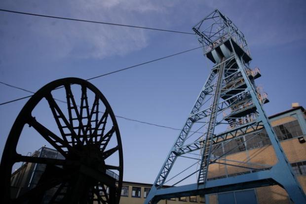 Podgryzają ministra Tchórzewskiego, bo skutecznie naprawia górnictwo