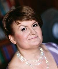 Elżbieta Dmowska-Mędrzycka