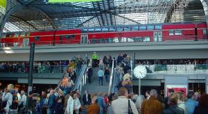 Koleje Ukraińskie planują uruchomić pociąg z Kijowa do Berlina