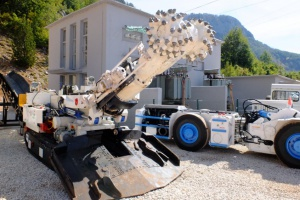 Bumech otworzył kopalnię boksytów w Czarnogórze