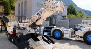 Bumech wykona prace w kopalni PGG