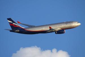 Aeroflot najdroższy w historii