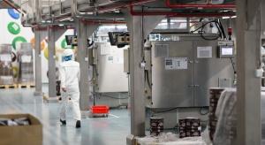 Polska fabryka Mars z prestiżowym zielonym certyfikatem