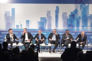 Property Forum 2016. Debata inauguracyjna