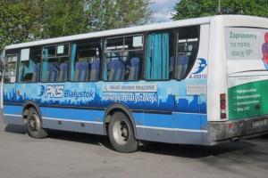 PKS Białystok skonsoliduje innych przewoźników?