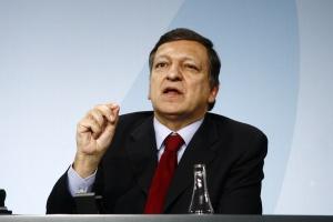 Były szef KE lobbował w Brukseli na rzecz Goldman Sachs