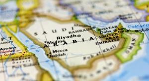 Arabia Saudyjska z najniższym eksportem ropy od prawie dwóch lat