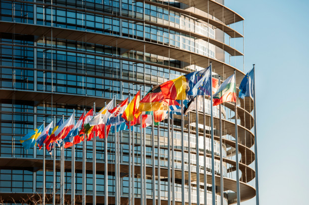 Budżet Unii Europejskiej może wzrosnąć. Przegłosowano ważny dokument