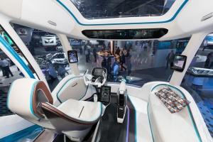 IVECO pokazało ciężarówkę przyszłości