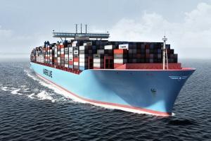 Największy armator kontenerowy na świecie ogłasza zmiany na trasie Azja-Europa