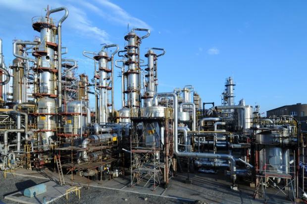 Fuzja spółek Unipetrol RPA i Ceska Rafinerska zatwierdzona