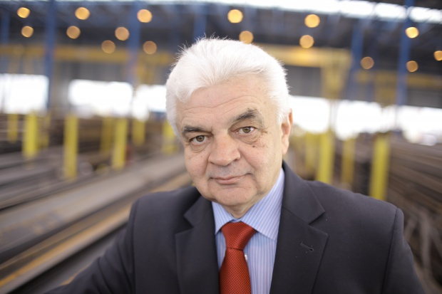 Bernhard: już samo wszczęcie postępowania antydumpingowego zmniejsza import