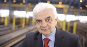 Bernhard, Stalprofil: lepszy rok dystrybucji stali