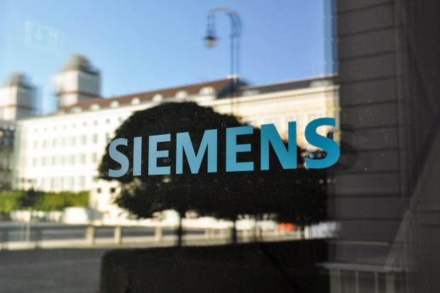 Siemens gotów uczestniczyć w modernizacji elektrowni w Rosji