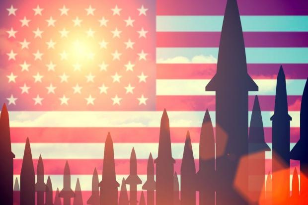 Amerykanie wypróbowali międzykontynentalną rakietę balistyczną