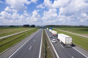 Za rok autostrada Katowice-Kraków będzie miała nową nawierzchnię