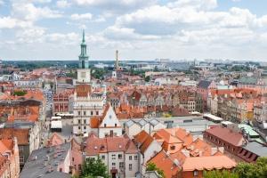 W Poznaniu zakończono przebudowę ulicy za niemal 100 mln zł