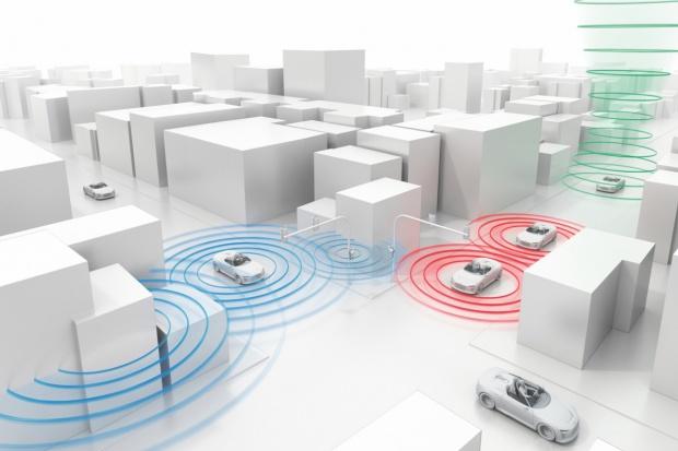 Firmy branży telekomunikacyjnej i motoryzacyjnej zakładają 5G Automotive Association