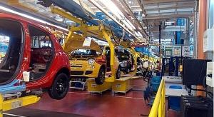 Polska ma 3,6-proc. udział w produkcji aut UE