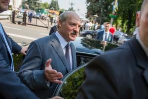 Łukaszenka wytknął Putinowi wprowadzanie niepotrzebnych barier