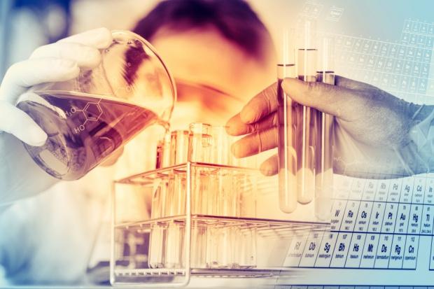 Chemiczny świat pełen fuzji