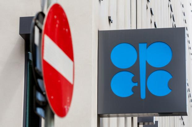 OPEC powstrzyma wzrost cen ropy?