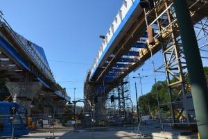Będzie szybciej pociągiem do Zakopanego. Łącznica kolejowa na półmetku