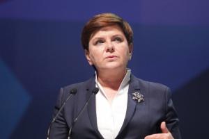 Szydło: gospodarka i rozwój - priorytetem; Morawiecki: słowo klucz to koordynacja