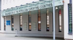 Kluczowy organ OPEC za zmniejszeniem wydobycia