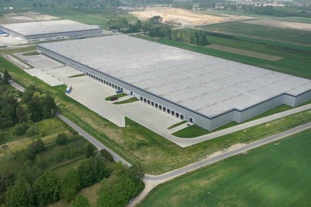 Panattoni stworzy centrum logistyczne dla Inforsys