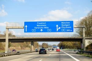 Niemiecki rząd przyjął projekty dot. myta dla aut osobowych
