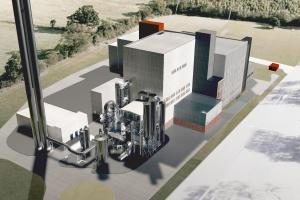 Budimex wybuduje spalarnię za 178 mln euro w Wilnie