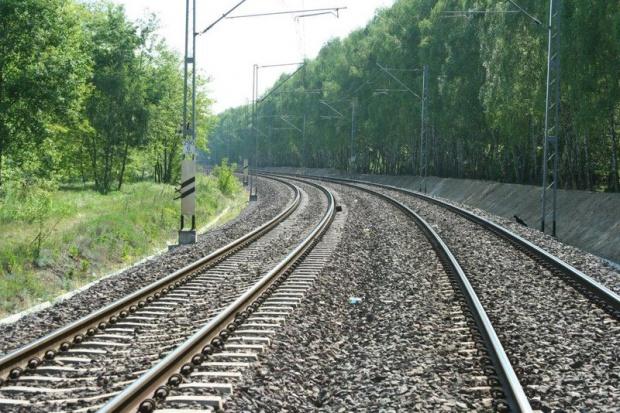 PKP PLK szykują wartą 2,6 mld zł modernizację trasy Poznań - Warszawa