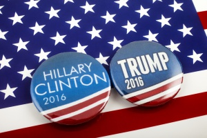 Eksperci o programach gospodarczych Trumpa i Clinton - chaos i kontynuacja