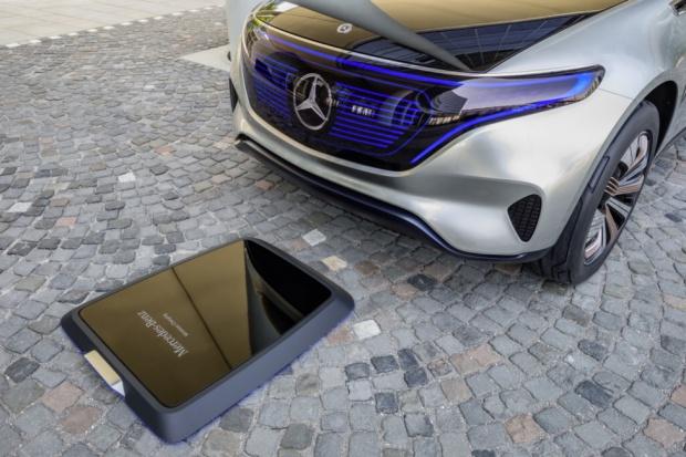 Generation EQ: nowa wizja mobilności