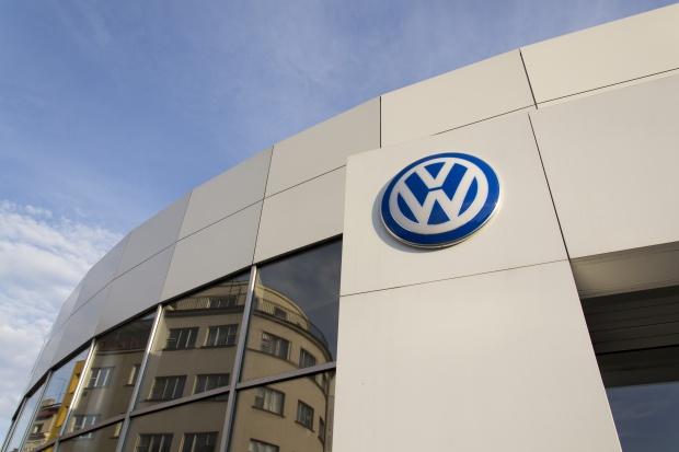 Nowy dyrektor Odlewni Volkswagen Poznań