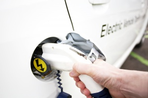 Klaster w Gdyni chce zbudować prototyp samochodu elektrycznego
