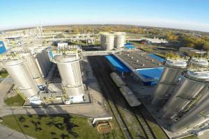 Polska spółka chemiczna rozpoczyna inwestycje za 250 mln zł