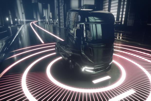 Bosch dla kierowców ciężarówek