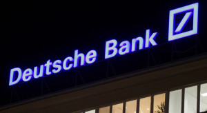 Przez pomyłkę przelali 21 mld dolarów. Czarna passa Deutsche Banku