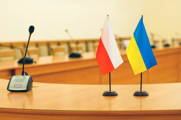 Szefowie MSZ Polski i Ukrainy m.in. o bezpieczeństwie energetycznym