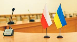Ukraina orędownikiem utworzenia korytarza transportowego trzech mórz