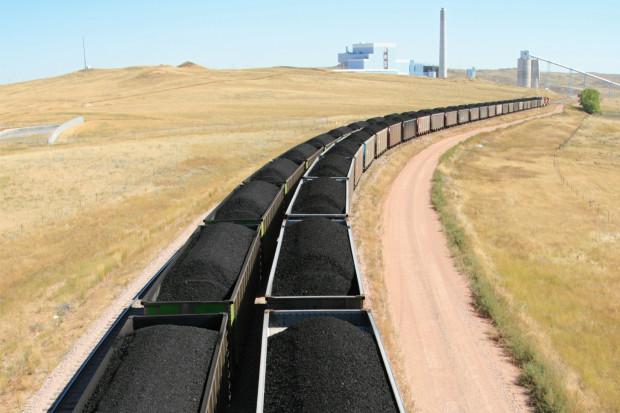 Węgiel z Ukrainy jedzie do Rosji