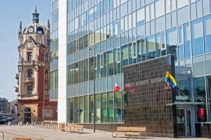Katowice ruszają z newralgicznymi inwestycjami drogowymi