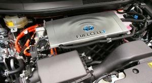 Producent ogniw paliwowych sceptyczny wobec samochodów wodorowych