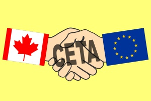 Otwarta droga do CETA. Kolejne parlamenty zgodziły się na podpisanie umowy