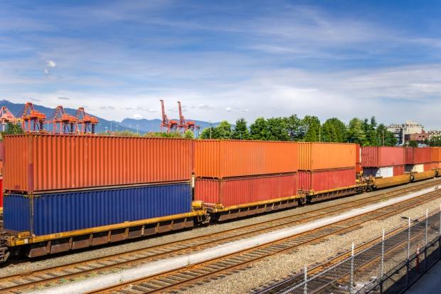 Chińczycy zainaugurowali nową trasę dostaw do Europy Środkowej